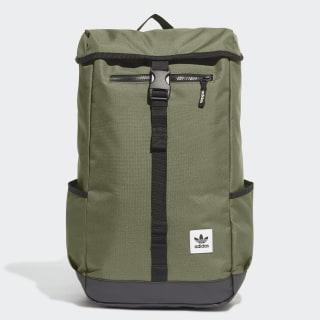 Premium Essentials Top Loader Rucksack Raw Khaki ED8022
