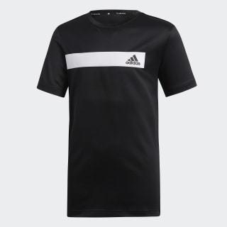 T-shirt Train Cool Black DV1360