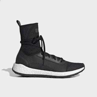 Chaussure Ultraboost HD Black White / Utility Black / Iron Metallic G25878