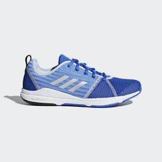 Zapatillas Arianna Cloudfoam HI-RES BLUE S18/SILVER MET./AERO BLUE S18 CG2846