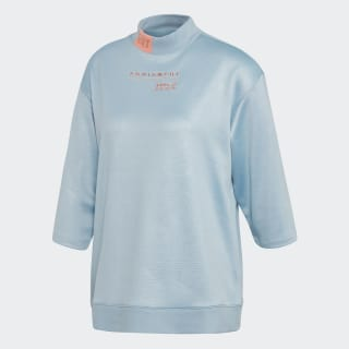 Sweat-shirt EQT Ash Grey CE3793