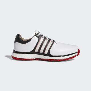 Tour360 XT-SL Shoes Cloud White / Core Black / Scarlet BB7915