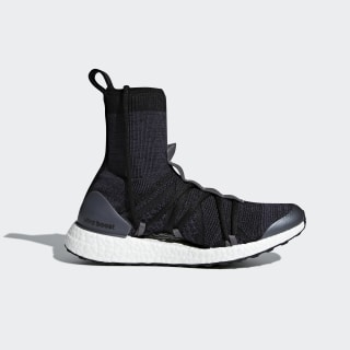 Chaussure Ultraboost X Mid Core Black / Night Grey / Night Steel BB6268