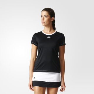 Playera Aspire BLACK/WHITE AZ4080