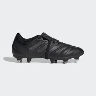 Scarpe da calcio Copa Gloro 19.2 Soft Ground Core Black / Core Black / Silver Met. EF9028