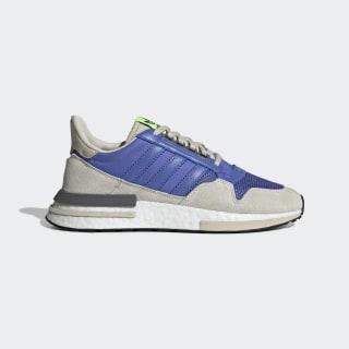 Chaussure ZX 500 RM Real Lilac / Core Black / Cloud White BD7867