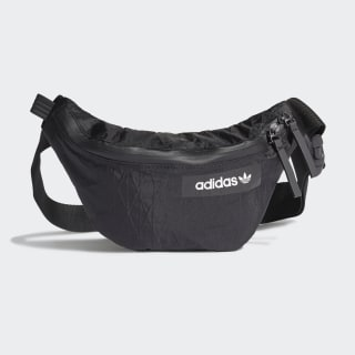 Future Waist Bag Black ED4711