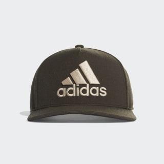 หมวกแก๊ปโลโก้ H90 Legend Earth / Legend Earth / Linen DZ8961