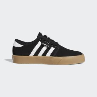 Seeley Shoes Core Black / Cloud White / Gum EE6141