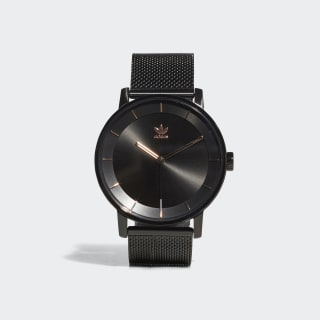 DISTRICT_M1 Watch Black / Copper Metalic CK3124