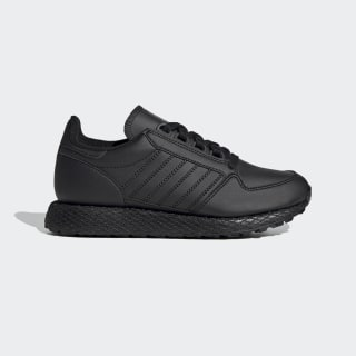 Forest Grove Shoes Core Black / Core Black / Core Black EG8959
