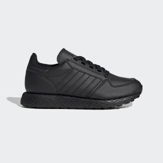 Sapatos Forest Grove Core Black / Core Black / Core Black EG8959