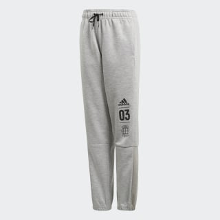 Pantalón Sport ID Medium Grey Heather DV1697