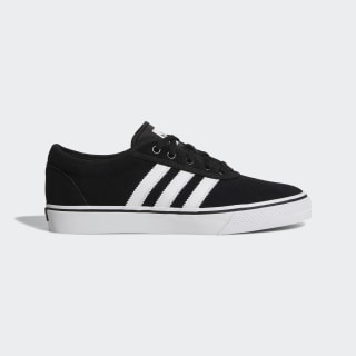adiease Shoes Core Black / Cloud White / Core Black BY4028