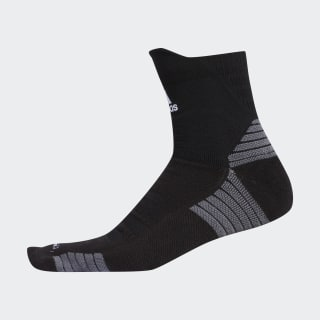 Alphaskin Max Cushioned High-Quarter Socks Multicolor CK0561