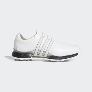Tour360 XT Wide Shoes Cloud White / Core Black / Silver Metallic EE9181
