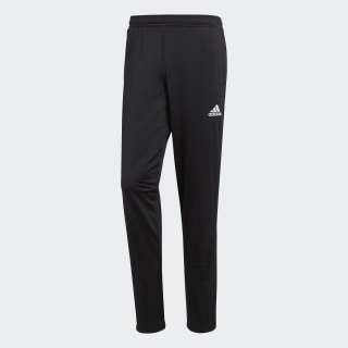 Condivo 18 Tracksuit Bottoms Black / White CF4385