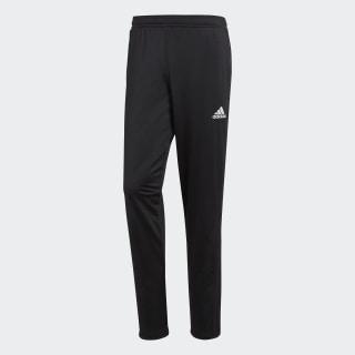 Pantaloni Condivo 18 Black / White CF4385