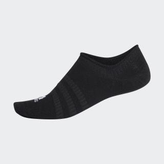 No-Show Socks Black / White DZ9411