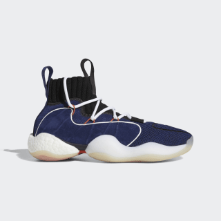 Кроссовки Crazy BYW X core black / core black / raw amber DB2741