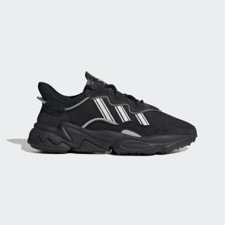 OZWEEGO Shoes Core Black / Off White / Legacy Purple EG0553