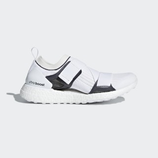 Ultraboost X Shoes Core White / Chalk White / Night Grey CM7884