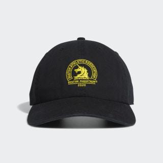 Boston Marathon® Ultimate Cap Black EW0436