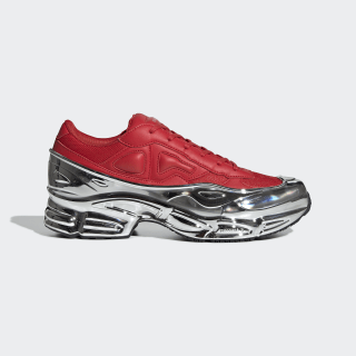 RS Ozweego Shoes Red / Silver Metallic / Silver Metallic EE7948