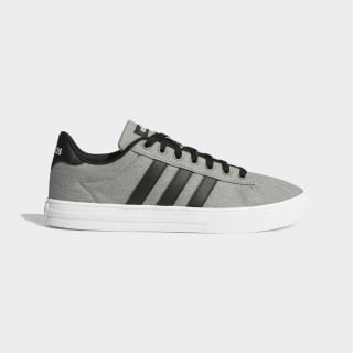 Daily 2.0 Shoes Grey Three / Core Black / Cloud White F36629