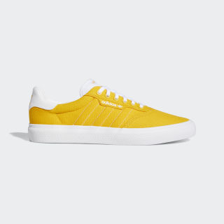 Tenis Vulcanizados Low 3Mc active gold/ftwr white/ftwr white EE6088