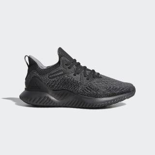 Sapatos Alphabounce Beyond Carbon / Grey Three / Core Black AQ0573