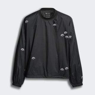 adidas Originals by AW Sweatshirt Black ED1197