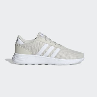 Lite Racer Shoes Raw White / Cloud White / Grey Three EE8245