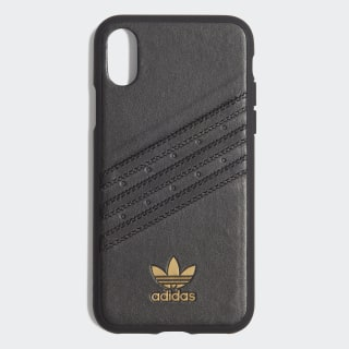 Funda de iPhone XS Puprem Molded Black CM1546