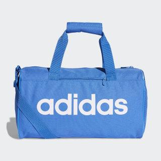 Linear Core Duffel Bag True Blue / True Blue / White DT8620