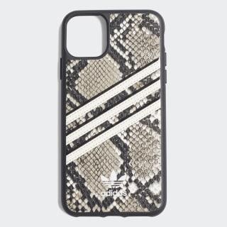 Samba Molded Case iPhone 11 Black / Alumina EW1757