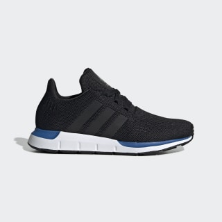 Chaussure Swift Run Core Black / Core Black / Blue EE7025