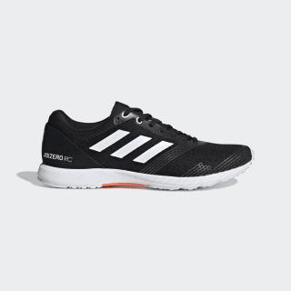 Zapatillas adizero RC core black/ftwr white/solar orange G28885
