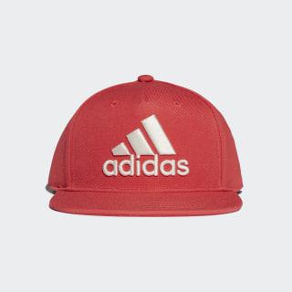 Gorra Snapback Logo Glory Red / Glory Red / Orbit Grey FK0857