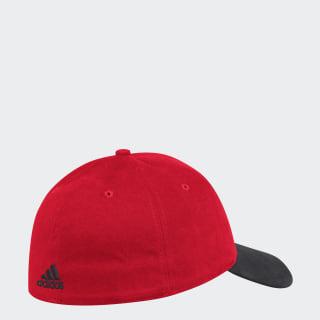 Flames City Flex Hat Multi / Red / Black / Red FI1215