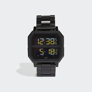 Archive_MR2 Uhr Black CM1649