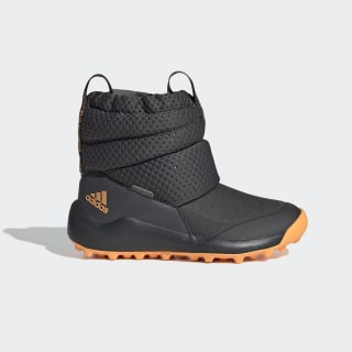 RapidaSnow Boots Grey Six / Tech Olive / Flash Orange G27178
