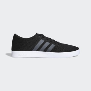 Кеды Easy Vulc 2.0 Core Black / Grey Six / Cloud White F34661