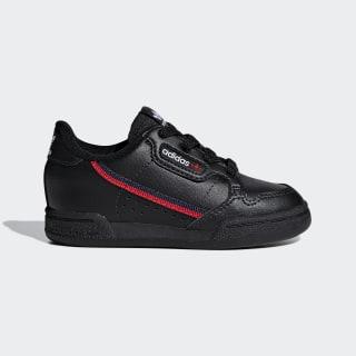 CONTINENTAL 80 EL I Core Black / Scarlet / Collegiate Navy G28217