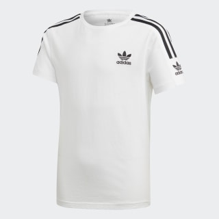 Camiseta New icon White / Black FT8815