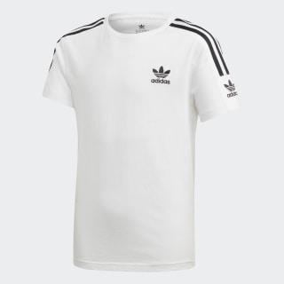 Tričko New Icon White / Black FT8815