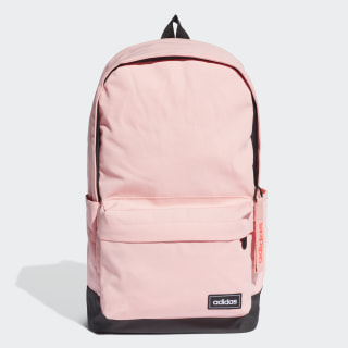 Classic Linear Logo Backpack Glory Pink / Black / Black FM6776