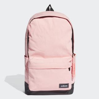 Рюкзак Classic Linear Logo Glory Pink / Black / Black FM6776