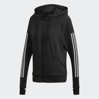 Perf FZ Hoody Black BK7675