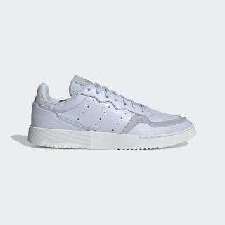 Supercourt Shoes Aero Blue / Aero Blue / Crystal White EE6029